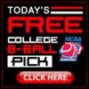 Free NCAAB Picks