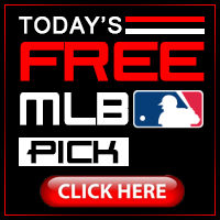 Free MLB Picks For Today 5/19/2019