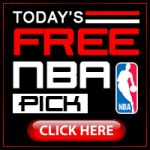 Free NBA Picks For Today 10/22/2018