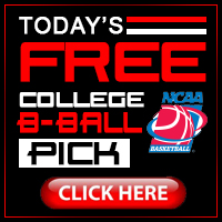Free College Basketball Picks For Today 3/7/2021