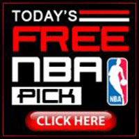 Free NBA Picks For Today
