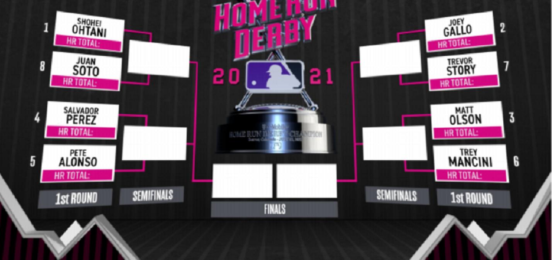 All-Star Game Home Run Derby MLB Draft